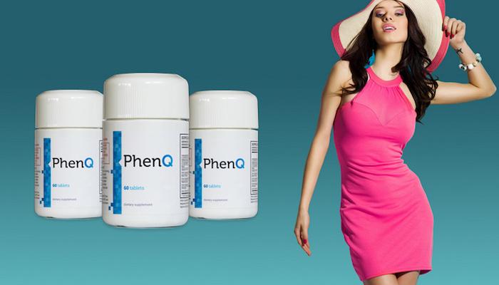 Avis sur les effets de PhenQ.